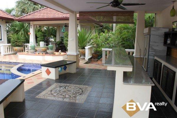 house for rent Pattaya East Pattaya Siam Gardens