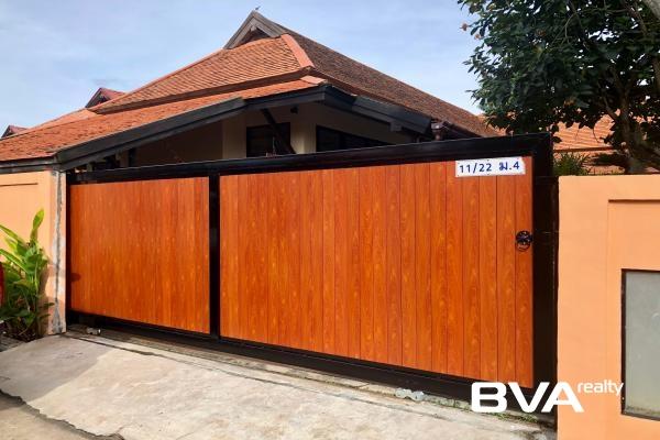 Siam Lake View Pattaya House For Rent East Pattaya