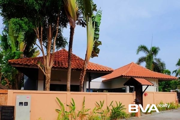 house for rent Pattaya East Pattaya Siam Lake View
