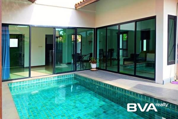Pattaya real estate property condo Siam Lake View