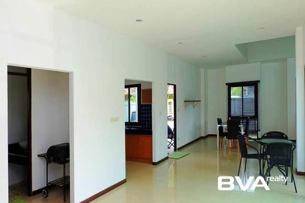 house for rent Pattaya East Pattaya Siam Lake View