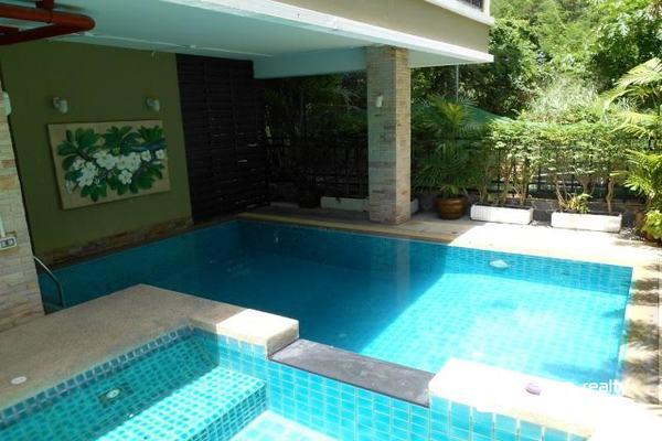 Pattaya Condo For Sale Siam Oriental Condominium Pratumnak