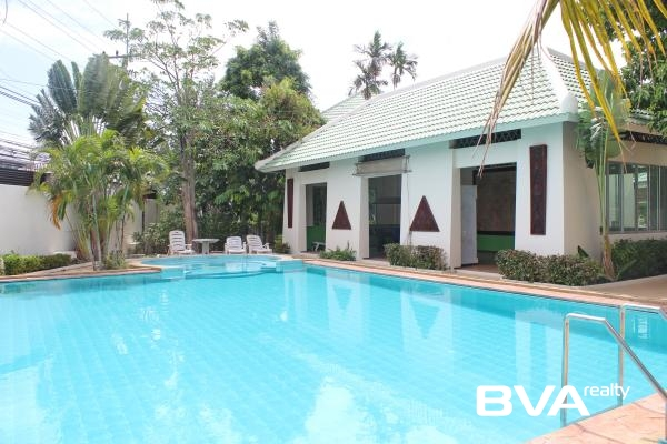 Pattaya House For Rent Siam Place Village East Pattaya