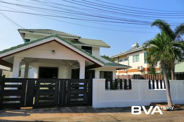 Siam Place Village Pattaya House For Rent East Pattaya
