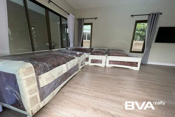 house for rent Pattaya East Pattaya Siam Place Village