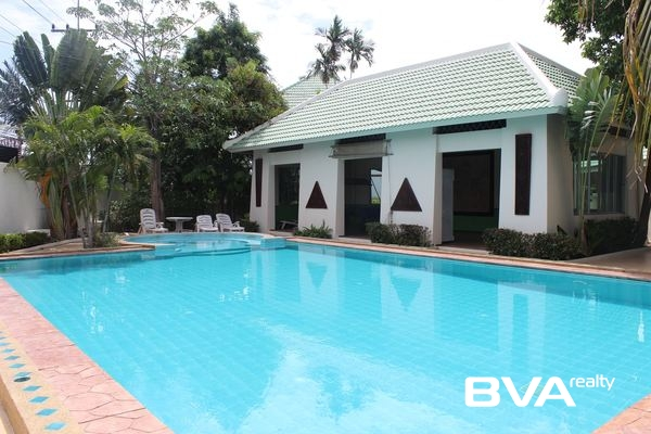 Pattaya House For Sale Siam Place Village East Pattaya