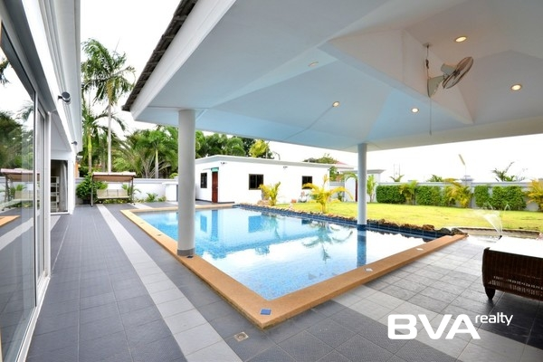 Pattaya House For Sale Siam Royal View East Pattaya
