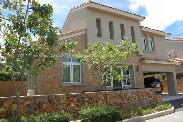 Silk Road Pattaya House For Rent East Pattaya
