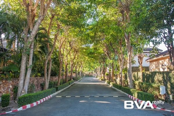 house for sale Pattaya East Pattaya Silk Road