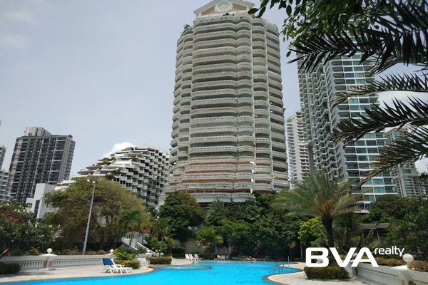 Pattaya Condo For Rent Silver Beach North Pattaya