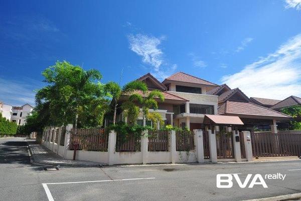 Sirisa 16 Pattaya House For Sale East Pattaya