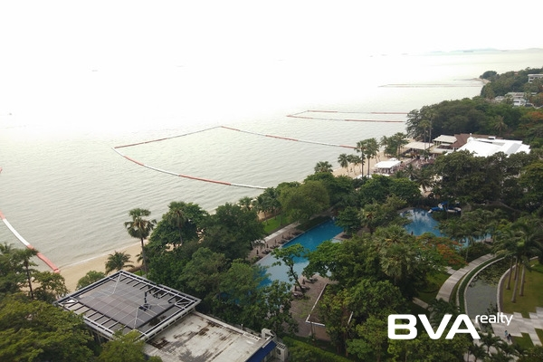 Pattaya Condo For Rent Sky Beach North Pattaya