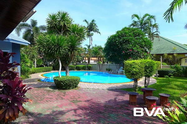 house for rent Pattaya East Pattaya SP Privacy Village