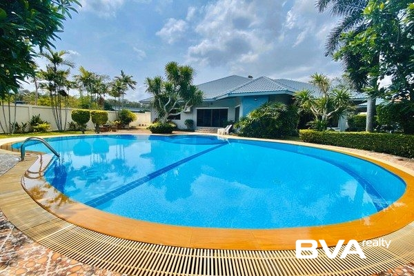 SP Privacy Village Pattaya House For Sale East Pattaya