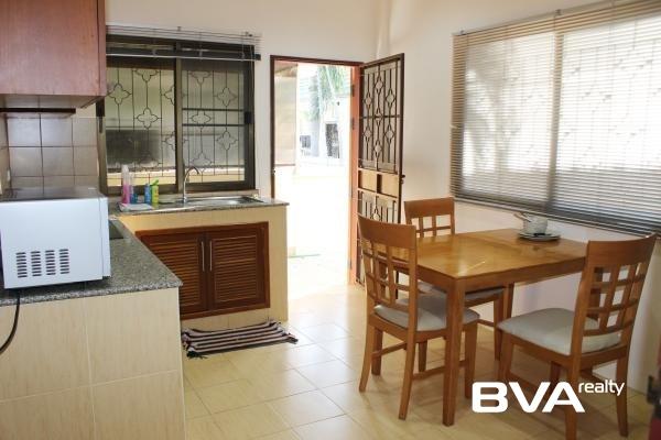 house for rent Pattaya East Pattaya SP Village 4