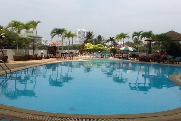 Pattaya Condo For Rent Star Beach Condo Pratumnak