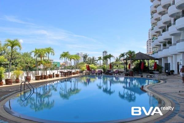 Star Beach Condo Pattaya Condo For Rent Pratumnak