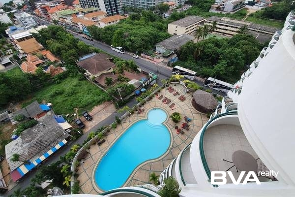 Star Beach Condo Pattaya Condo For Sale Pratumnak
