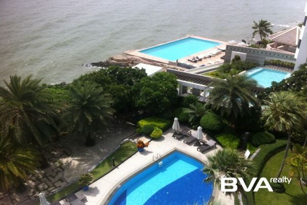 Pattaya Condo For Rent Sugar Beach Pratumnak