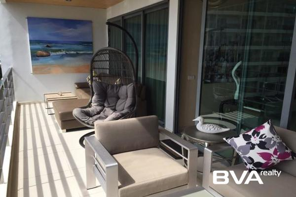 Pattaya Condo For Rent Sunrise Hill Residence Pratumnak