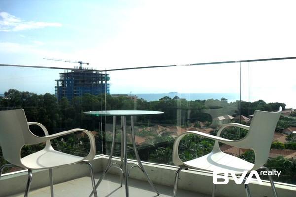 Sunset Boulevard Pattaya Condo For Sale Pratumnak