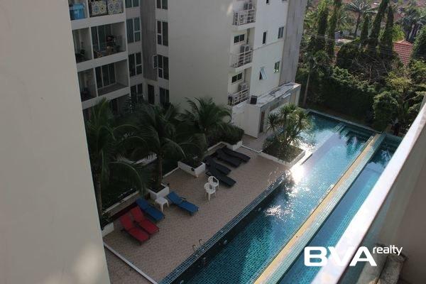 condo for sale Pattaya Pratumnak Sunset Boulevard