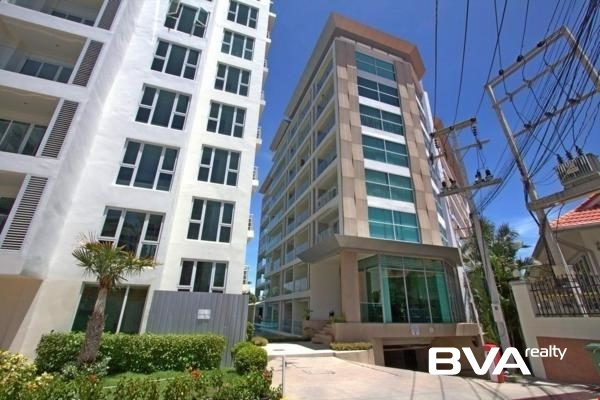 Sunset Boulevard Pattaya Condo For Sale Pratumnak