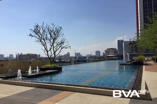 Supalai Lite Bangkok Condo For Rent Sathorn