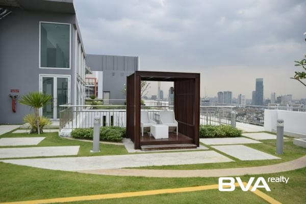 Supalai Lite Bangkok Condo For Sale Sathorn