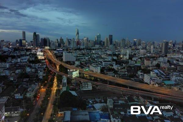 condo for sale Bangkok Sathorn Supalai Lite