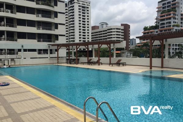 Bangkok Condo For Rent Supalai Place Watthana