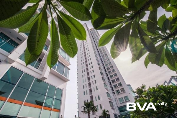 Tc Green Bangkok Condo For Sale Huai Khwang