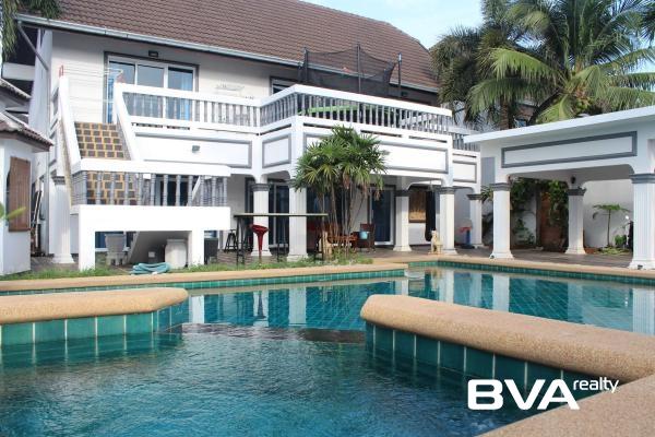 Pattaya House For Sale Temple Court Villas East Pattaya