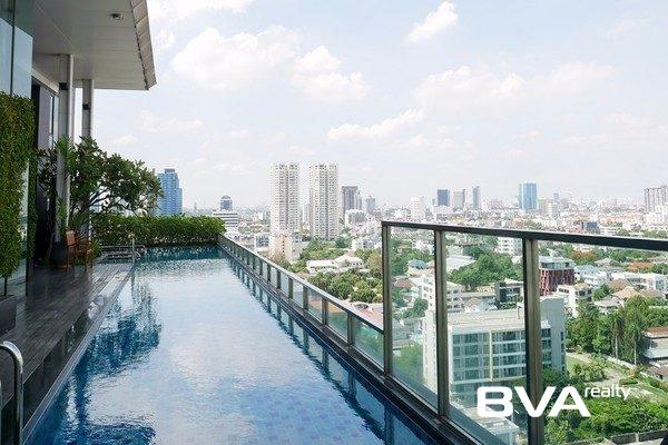 The Alcove Thonglor 10 Bangkok Condo For Rent Watthana
