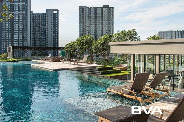 Bangkok Condo For Rent The Base Park West Watthana