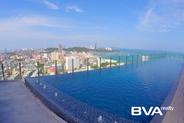 The Base Pattaya Condo For Sale Central Pattaya