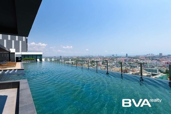 The Base Pattaya Condo For Rent Central Pattaya