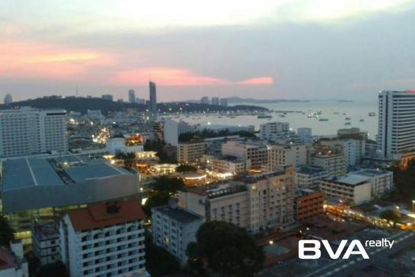Pattaya Condo For Sale The Base Central Pattaya