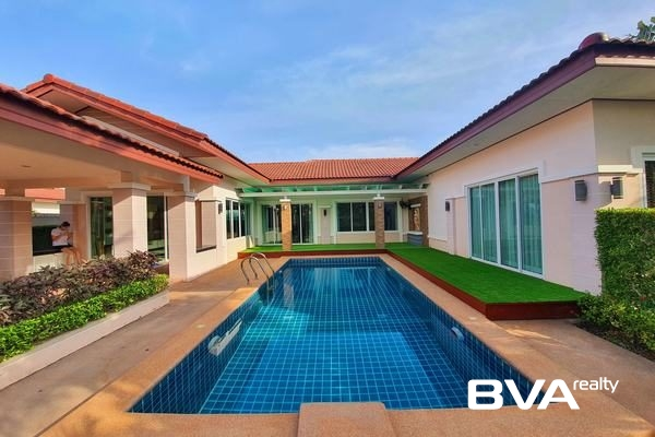 The Bliss 2 Pattaya House For Rent East Pattaya