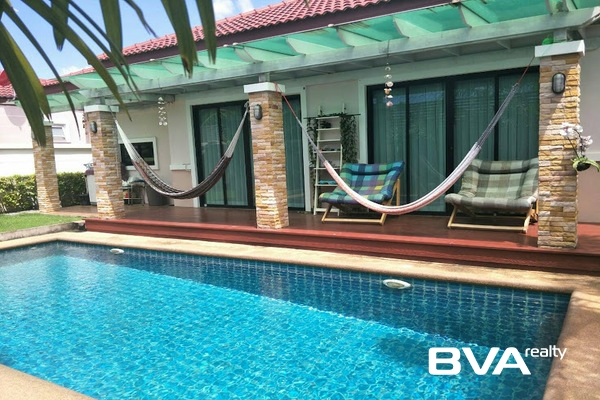 Pattaya House For Sale The Bliss East Pattaya