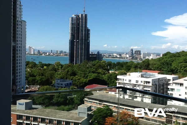 Pattaya Condo For Rent The Cliff Pratumnak