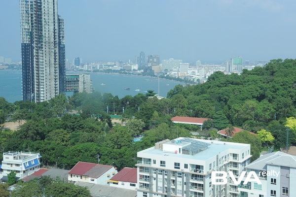 condo for sale Pattaya Pratumnak The Cliff