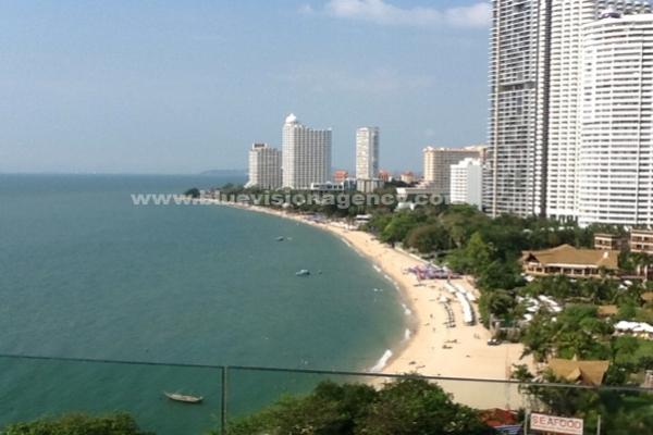 The Cove Pattaya Condo For Rent North Pattaya