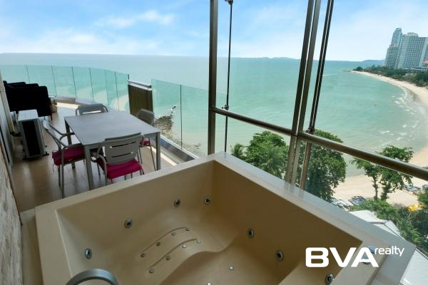Pattaya Condo For Sale The Cove North Pattaya