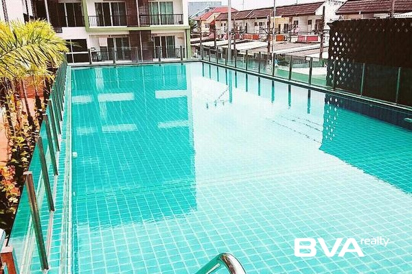 condo for sale Bangkok Klongtan The Green II