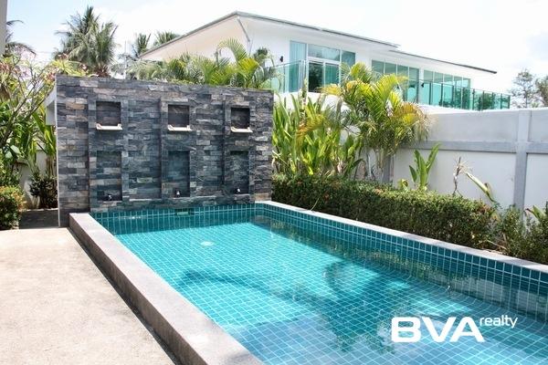 The Huay Yai Riverside Pattaya House For Sale East Pattaya