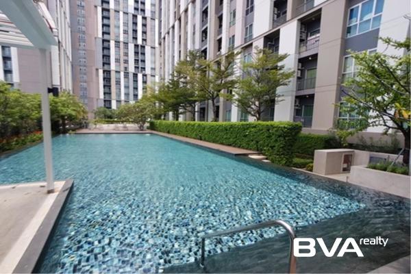 real estate Bangkok condo for rent