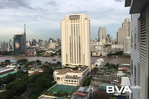 The Lighthouse Bangkok Condo For Rent Charoen Nakhon