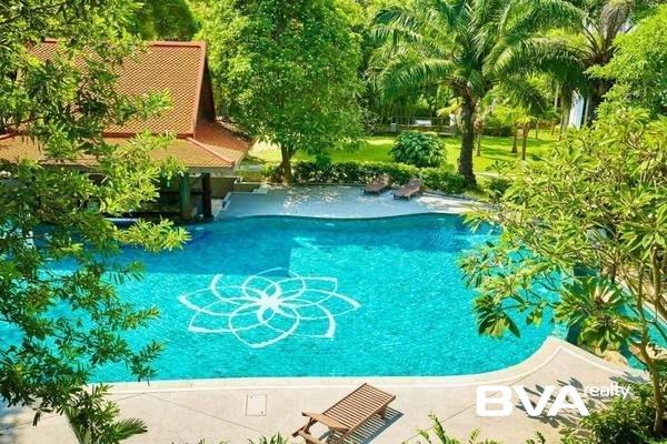 The Park Pattaya Condo For Rent Jomtien