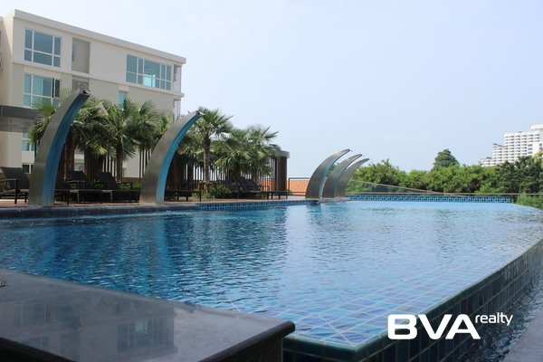 condo for sale Pattaya Pratumnak The Peak Towers